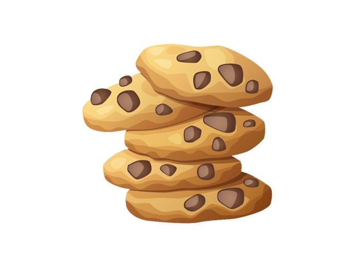 Hays Fresh Baked Cookie Rewards Icon