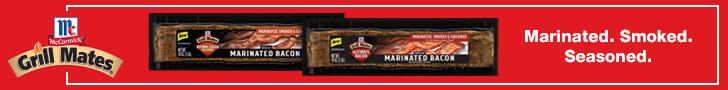 McCormick® Grill Mates® Marinated. Smoked. Seasoned.